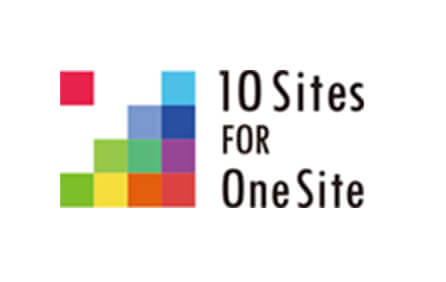 10 sites for 1 site